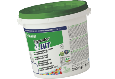 FLEXCOLOR 4 LVT